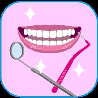 お口の機能の維持イメージ